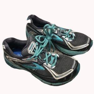 Womens Brooks Ravenna 3 Running Shoes